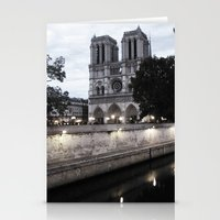 The Hunchback Of Notre D… Stationery Cards