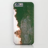 iPhone & iPod Case featuring Stonewall  by Haley Erin