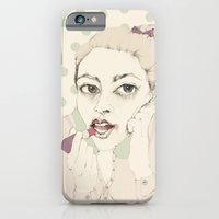 lipstick iPhone 6 Slim Case