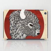 The Buffalo iPad Case