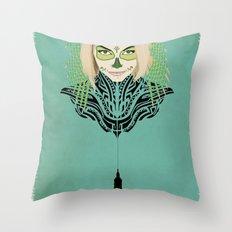 Teya Throw Pillow