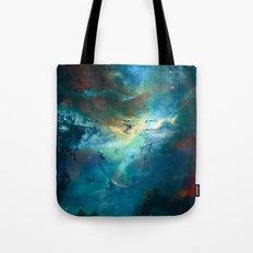 δ Wezen Tote Bag