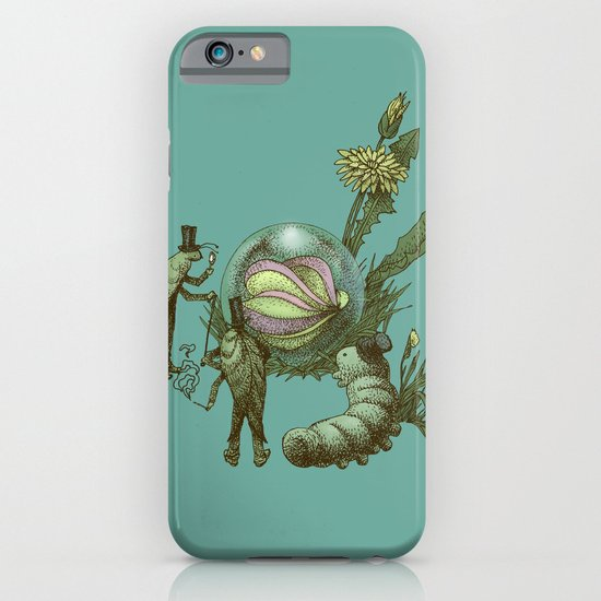 It Fell From The Sky  iPhone & iPod Case