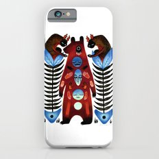 The Hands That Feed You iPhone 6 Slim Case