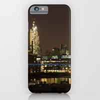 iPhone & iPod Case featuring London by Night by Paul & Fe Photography