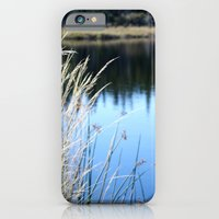 iPhone & iPod Case featuring In The Wind by goguen