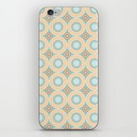 Sunny Tropics iPhone & iPod Skin