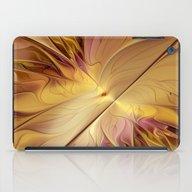 iPad Case featuring Golden Autumn by Gabiw Art