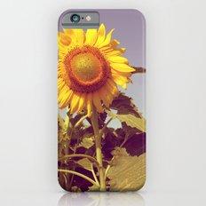 The happy flower! Slim Case iPhone 6s