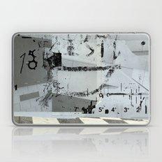 misprint 37 Laptop & iPad Skin