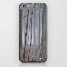 In the Woods iPhone 6s Slim Case