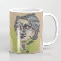 DAINTY PANDA Mug