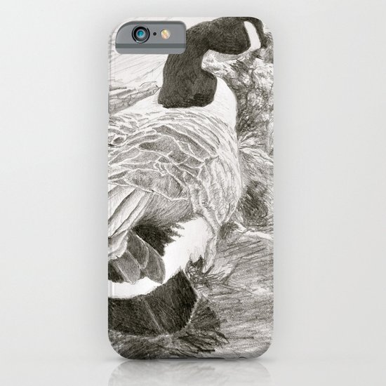 Duck iPhone & iPod Case
