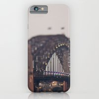 Sydney Harbour Bridge iPhone 6 Slim Case