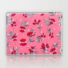 Pink Summer Laptop & iPad Skin