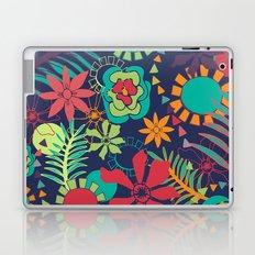 Flower Fiesta Laptop & iPad Skin