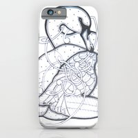 Carrick Swan iPhone 6 Slim Case