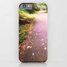 Wishing for Wings iPhone 6 Slim Case