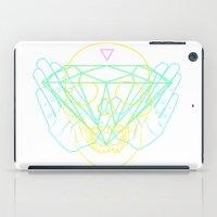 Material iPad Case