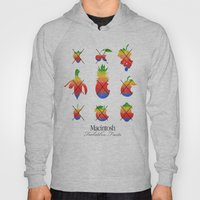 mac forbidden fruits Hoody