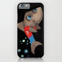 SHARK BOY iPhone 6 Slim Case