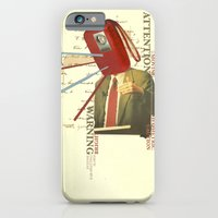 iPhone & iPod Case featuring excursion - #2 by Mikey Maruszak