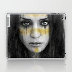 Sorrowful Fortune Laptop & iPad Skin