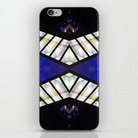 ECP 0215 (Symmetry Series) iPhone & iPod Skin