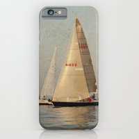 iPhone & iPod Case featuring Calm by Mary Kilbreath