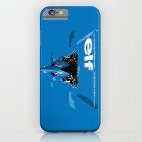 Jackie Stewart, Tyrrell … iPhone 6 Slim Case