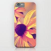 Yellow Flower - Rudbeckia iPhone 6 Slim Case