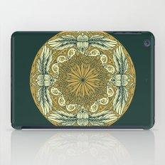 Mandala 9 iPad Case