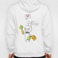 Eat Your Veggies Hoody