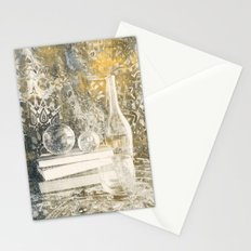 Still Life with Glass Stationery Cards