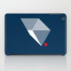 V like V iPad Case