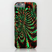 iPhone & iPod Case featuring Blind Trip A by Sacred Symmetry