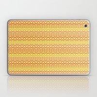 AZTEC pattern 1-1 Laptop & iPad Skin