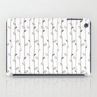 Spring Pattern iPad Case