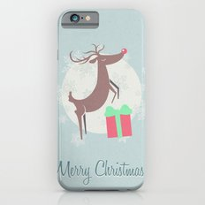 Merry Christmas! Slim Case iPhone 6s