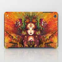 CORONATION iPad Case