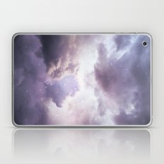 The Skies Are Painted II (Cloud Galaxy) Laptop & iPad Skin