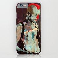 iPhone & iPod Case featuring Travis by Alvaro Tapia Hidalgo