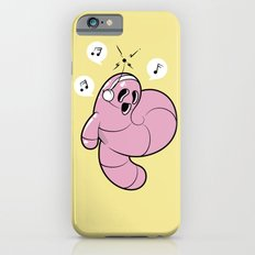 Worms Of Music iPhone 6 Slim Case