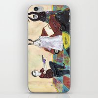 Special Room XII iPhone & iPod Skin