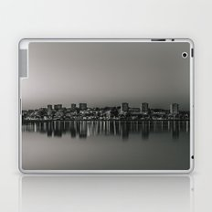 Porto in Black and White Laptop & iPad Skin