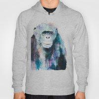 Chimpanzee Hoody
