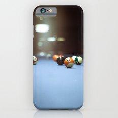 Billard Slim Case iPhone 6s