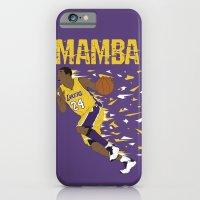 Mamba iPhone 6 Slim Case