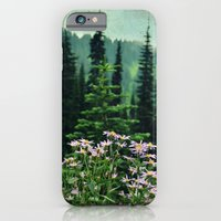 iPhone & iPod Case featuring You Can Stay by RDelean