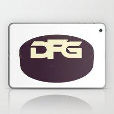 DFG Puck Laptop & iPad Skin